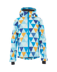 Crane Boys Triangle Ski Jacket