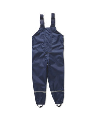 Crane Children's Rain Trouser