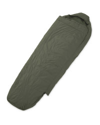 Crane Down Filled Sleeping Bag