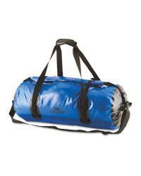 Crane 50L Dry Sport Duffle Bag - Blue