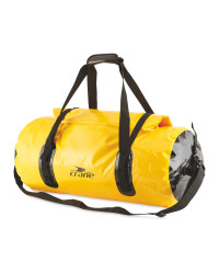 Crane 50L Dry Sport Duffle Bag - Yellow