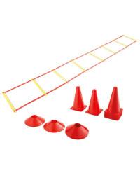 Crane Football Training Equipment