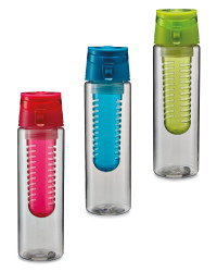 Crane Fruit Infuser Bottle