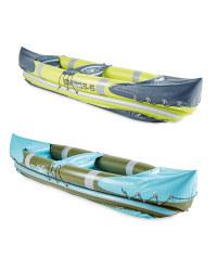 Crane Inflatable Kayak