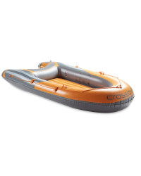 Crane Inflatable Sports Boat