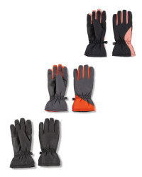 Crane Junior Snow Gloves