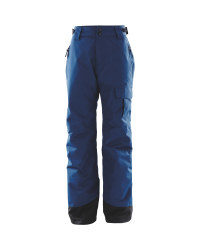Crane Junior Snow Trousers - Blue
