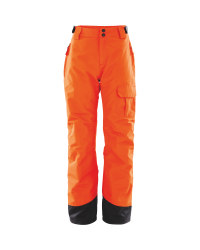 Crane Junior Snow Trousers - Tango