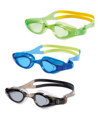 Crane Junior Swim Goggles