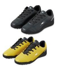 Crane Children's Football Boots