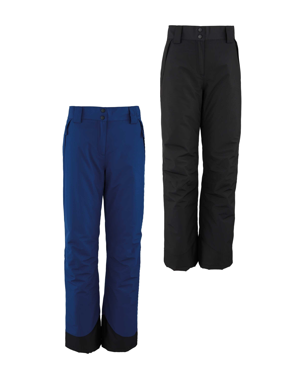 Crane Ladies  Ski Trousers - ALDI UK b7c9175ae
