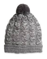 Crane Ladies' Outdoor Hat - Grey