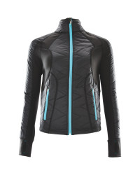 Crane Ladies Hybrid Sports Jacket