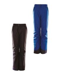 Crane Ladies Ski Trousers