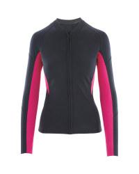 Crane Ladies Wetsuit Jacket