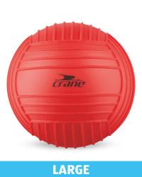 Crane Large Red Sports Ball
