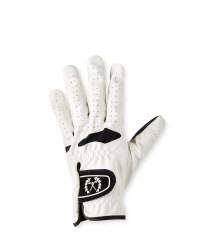 Crane Left-Hand Golf Time Glove