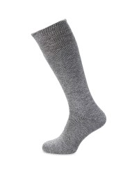 Crane Light Grey Wader Socks
