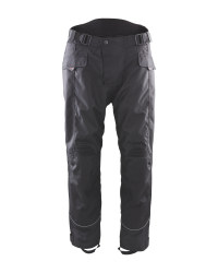 Crane Men's Certified Biker Trousers