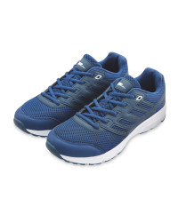 Crane Men's Navy Fitness Trainers