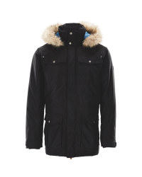 Crane Men's Parka Jacket