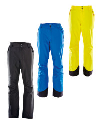 Crane Men's Ski Trousers