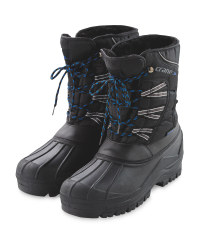 Crane Men's Winter Boots