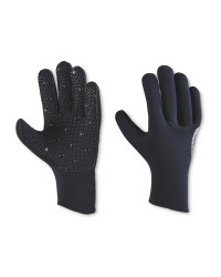 Crane Neoprene Cycling Gloves