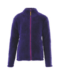 Crane Plain Ski Fleece