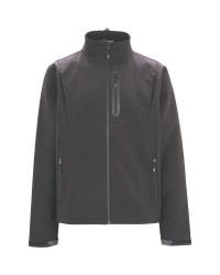 Crane Softshell Fishing Jacket