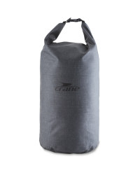 Crane 44L Stand Up Bag - Grey