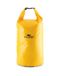 Crane 44L Stand Up Bag - Yellow