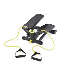 Crane Swing Stepper