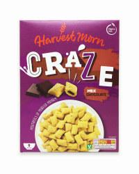 Craze Cereal