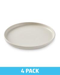 Kirkton House Cream Plates