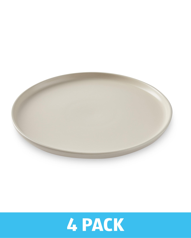 Kirkton House Cream Side Plates