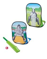 Croc Sticky Wicky, Catcher & Keeper