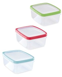 Crofton 2l Seal Tight Container