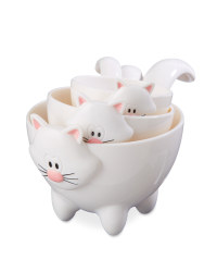 Crofton Cat Measuring Cup