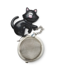 Crofton Cat Tea Infuser
