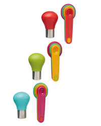 Crofton Cupcake Corer & Spoon Set