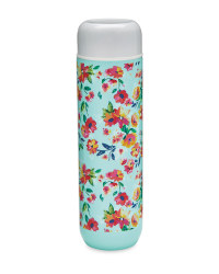 Crofton Floral Thermo Flask