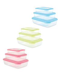 Crofton Food Container 3-Pack