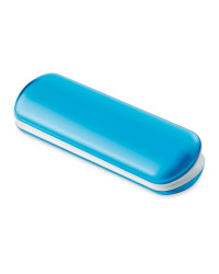 Crofton Heavy Duty Bag Clips - Blue