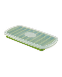 Crofton Ice Stick Tray - Green