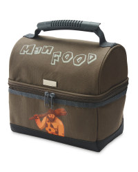 Crofton Man Food Lunch Bag
