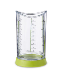 Crofton Measuring Jug Green