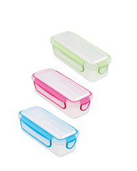 Crofton Snack & Dip Container