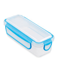 Crofton Snack & Dip Container - Blue