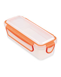 Crofton Snack & Dip Container - Flame